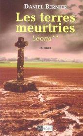Les Terres Meurtries (Leona**) - Intérieur - Format classique