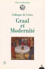 Graal Et Modernite - Couverture - Format classique