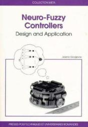 Neuro-Fuzzy Controllers - Couverture - Format classique