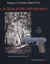 Je L'Ai Tue, Dit-Elle, C'Est Mon Pere - Intérieur - Format classique