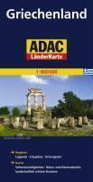 Griechenland / grece - Couverture - Format classique