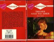 Tricher N'Est Pas Aimer - Foxy Lady - Couverture - Format classique