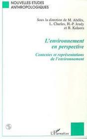 L'Environnement En Perspective - Intérieur - Format classique