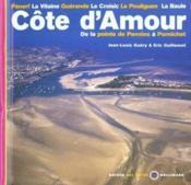Côte d'Amour - Couverture - Format classique