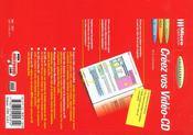 Guidexpress ; gravez cd-video - 4ème de couverture - Format classique