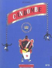 Candombe, fievre du carnaval - Intérieur - Format classique