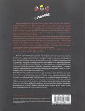 Candombe, fievre du carnaval - 4ème de couverture - Format classique
