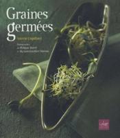Graines Germees - Couverture - Format classique
