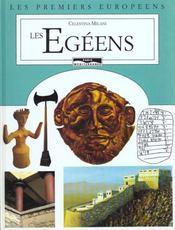 Les Egéens - Intérieur - Format classique