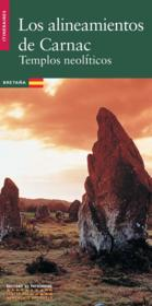 Alignements De Carnac, (Version Espagnole) (Les) - Couverture - Format classique