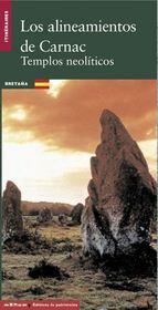 Alignements De Carnac, (Version Espagnole) (Les) - Intérieur - Format classique