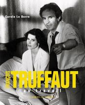 Francois Truffaut au travail - Intérieur - Format classique