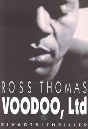 Voodoo, ltd - Couverture - Format classique