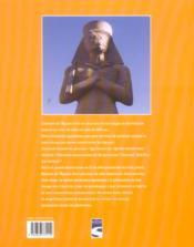 Connaitre les pharaons - 4ème de couverture - Format classique