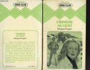 Criniere Au Vent - Couverture - Format classique