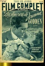 Tous Les Jeudis Film Complet N° 108 - Les Amours De Joanna Godden - Couverture - Format classique