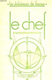 Le Chef N°201 Novembre 1939 - Couverture - Format classique