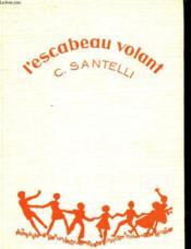 L'Escabeau Volant - Couverture - Format classique