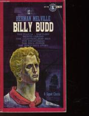 Billy Budd And Other Tales - Couverture - Format classique