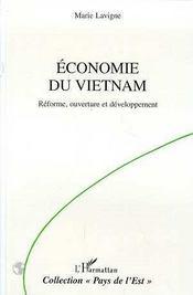 Économie du Viet-Nam ; réforme, ouverture et développement - Intérieur - Format classique