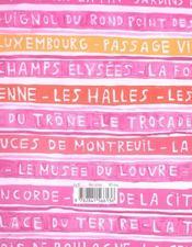 Bon baiser de paris - 4ème de couverture - Format classique