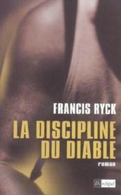 La discipline du diable - Couverture - Format classique