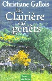 Clairiere Aux Genets (La) - Intérieur - Format classique