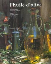 L'Huile D'Olive - Intérieur - Format classique