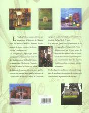 L'Huile D'Olive - 4ème de couverture - Format classique