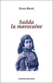 Saâda la marocaine - Couverture - Format classique