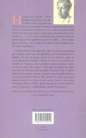 Ma Croisiere Jaune - 4ème de couverture - Format classique