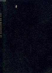 Le Bataillon Du Ciel. Le Livre De Demain N° 3. - Couverture - Format classique
