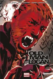 Old Man Logan all-new all-different T.4  - Jeff Lemire - Filipe Andrade