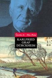 Vente livre :  Karlfried graf durckheim  - Collectif