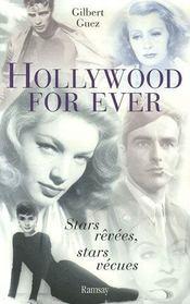 Hollywood for ever - Intérieur - Format classique