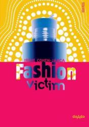 Fashion victim - Couverture - Format classique