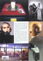 Le style Hitchcock - 4ème de couverture - Format classique