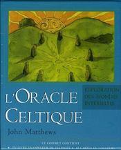 L'Oracle Celtique - Intérieur - Format classique