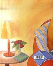 Le grand-père de petit ours - 4ème de couverture - Format classique