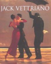 Jack Vettriano - Couverture - Format classique