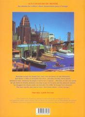 Trompe-l'oeil - 4ème de couverture - Format classique