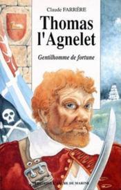 Thomas L'Agnelet - Couverture - Format classique