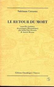 Retour Du Mort (Le) - Couverture - Format classique