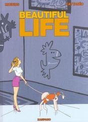 Beautiful Life - Intérieur - Format classique
