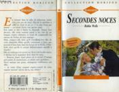 Secondes Noces - Husband And Wife... Again - Couverture - Format classique
