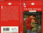 Une Rose Sauvage - The Lady And The Lumberjack - Couverture - Format classique