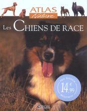 Les Chiens De Race - Intérieur - Format classique