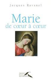 Marie De Coeur A Coeur - Intérieur - Format classique