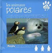 Les animaux polaires - Intérieur - Format classique