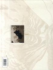 Le ciel au-dessus de bruxelles t.2 - 4ème de couverture - Format classique